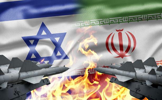 Iran kontra Izrael