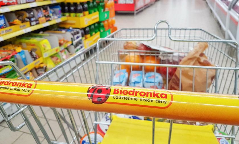 Drożyzna atakuje supermarkety! Kolejna bariera pokonana
