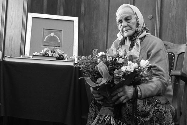 Marianna Popiełuszko