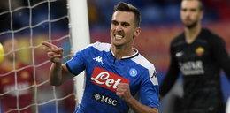 Włoskie media: Arkadiusz Milik porozumiał sięz Juventusem!