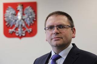 Nawacki: Pan sędzia Juszczyszyn nie będzie w poniedziałek wykonywał obowiązków
