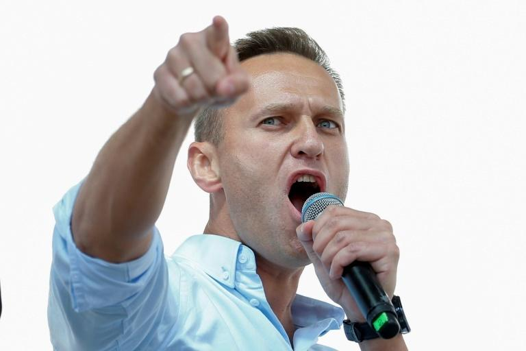 Many of those banned from running in the Moscow election are alliers of opposition leader Alexei Navalny