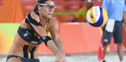 Mistrzyni olimpijska w siatkówce plażowej szuka partnerki do gry przez... internet