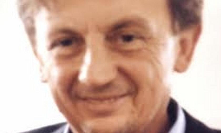 Zaginiony Piotr Pietrzyk