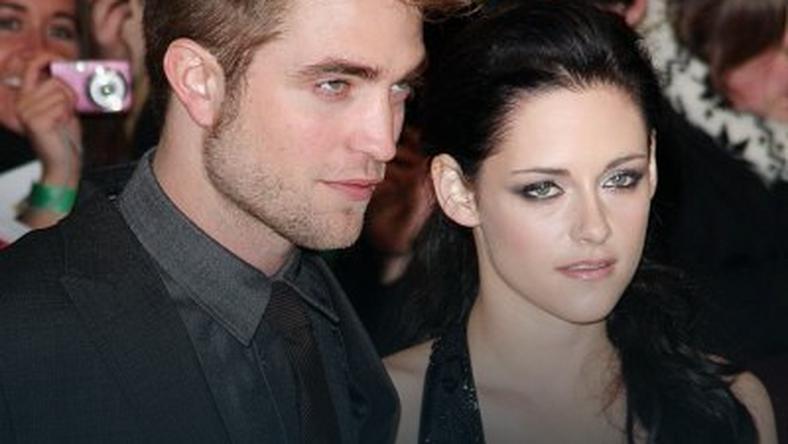 Kristen Stewart i Robert Pattinson oficjalnie spotykają się Speed Dating tphcm