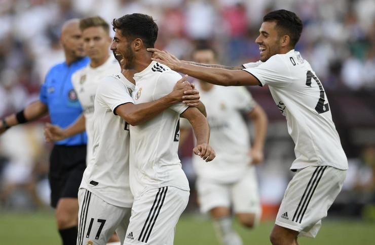 FK Real Madrid, Juventus