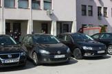 Sluzbeni automobili Vlada FBiH