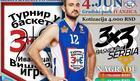 Nenad Krstić promoter basket turnira u Ivanjici