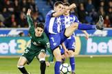 Betis, FK Alaves