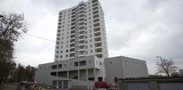 Mieszkańcy osiedla Tysiąclecia narzekają na budowę