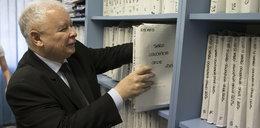 Kaczyński prosi o listy