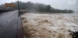 Powodzie jakich jeszcze nie było. Polska w niebezpieczeństwie