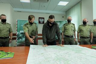 Atak hybrydowy na granicy polsko-białoruskiej. Z uchodźcami radzimy sobie sami