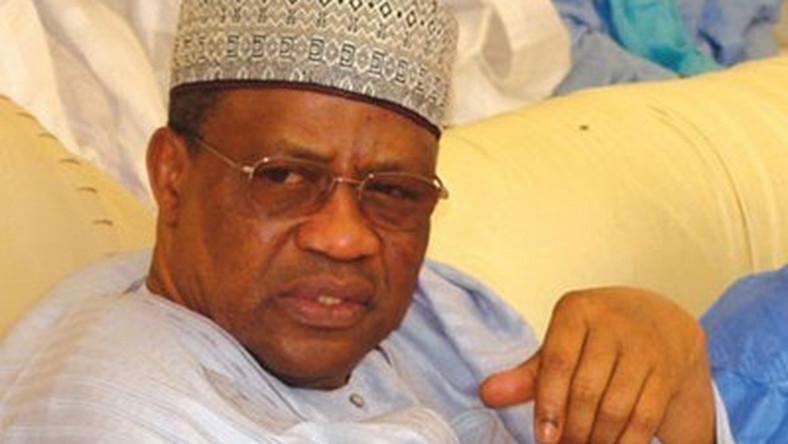 Former Head of State, Ibrahim Babangida is still alive. (Vanguard)