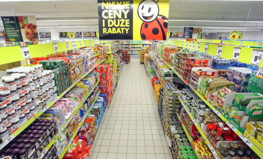 Prawie 250 nowych produktów w Biedronce!