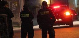 Zuchwały napad na hotel w Krośnie