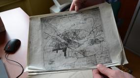 Odnaleziono dokumentację wodociągów pochodzącą z 1930 roku