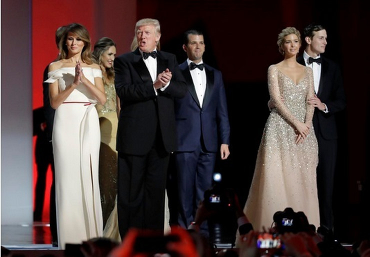 Porodica Tramp