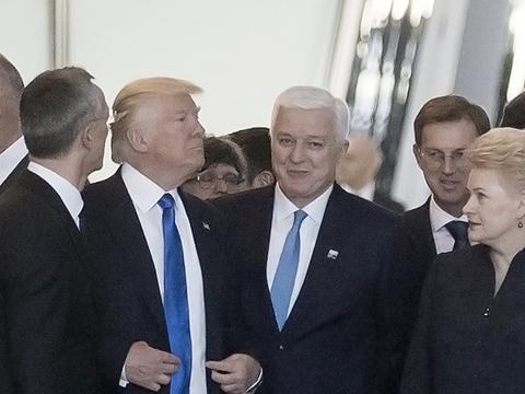 Trump: obrona Czarnogóry – maleńkiego sojusznika NATO – może oznaczać III wojnę światową