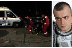 SAZNAJEMO Nakon što mu je POZLILO NA SCENI Sergej Trifunović zadržan u bolnici za kardio-vaskularne bolesti