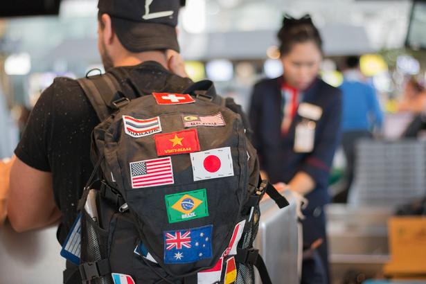 Musimy zwiększyć skuteczność kontroli podróżnych oraz wykrywania osób, które stwarzają zagrożenie