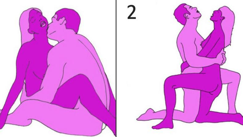New sex position picture