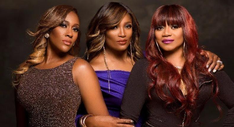 Sisters with Voices popularly known as SWV