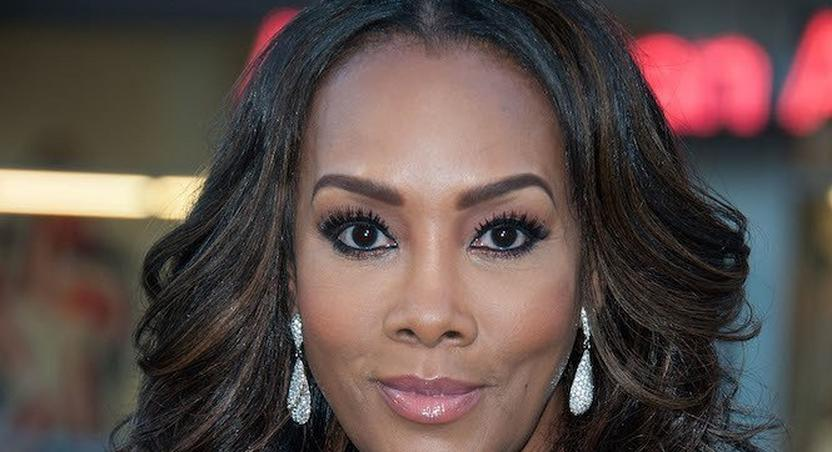 Vivica A. Fox stands by Bill Cosby despite multiple rape allegations from more than a dozen women