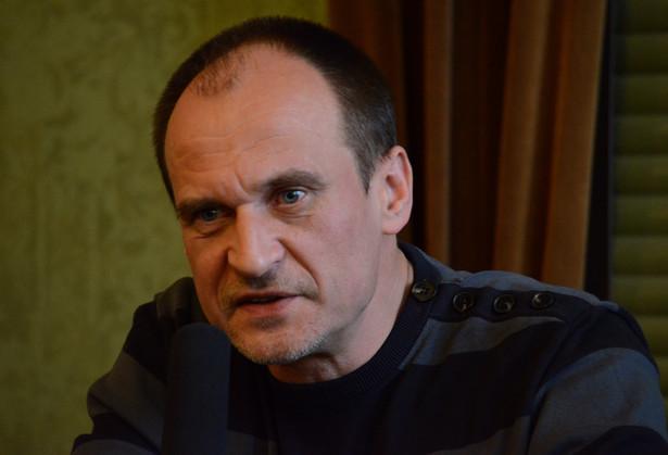 Paweł Kukiz od 11 lat lobbuje za wprowadzeniem JOW-ów