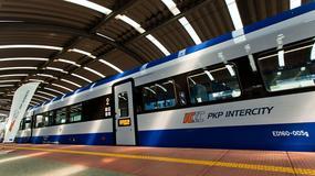 PKP Intercity skrócą czas podróży