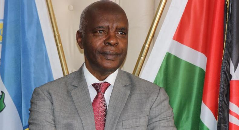 I wish to serve as your President come 2022 – Kivutha Kibwana announces