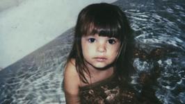 Która gwiazda pokazała zdjęcie z dzieciństwa? Dziś to znana i ceniona modelka