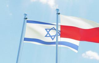 Wildstein: Nie pojechaliśmy do Izraela negocjować ustawy o IPN