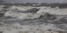 Polski statek zatonął na Bałtyku. Na pokładzie byli ludzie