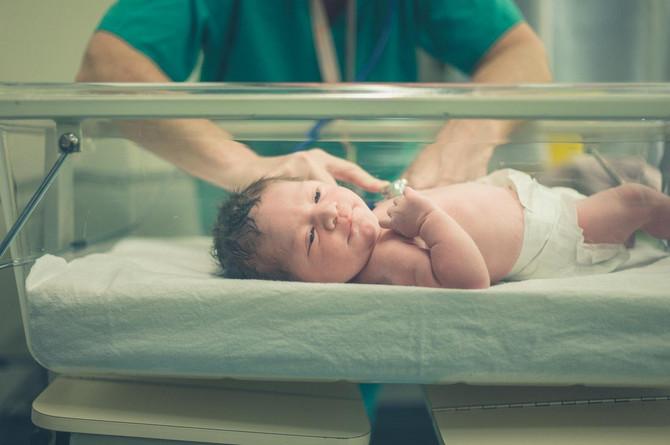 Prevremeno rođene bebe slabije napreduju zbog fiziološke nezrelosit sistema za varenje i povećane potrebe za hranljivim materijama
