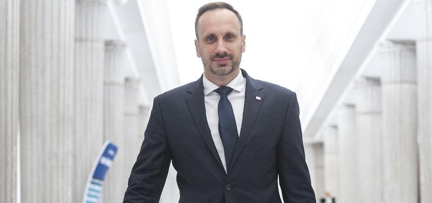 Kowalski szokuje: Zagłosuję za wyjściem Polski z UE