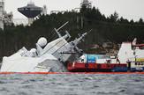 norveška fregata helge ingstad