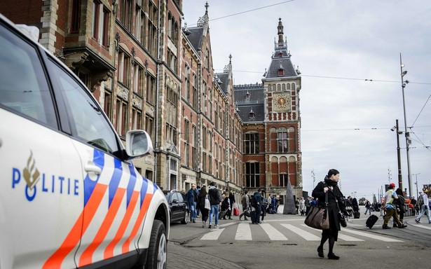 Bruksela po wtorkowych zamachach