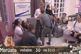 """HAOS U """"ZADRUZI 2"""" Učesnici ni ne slute ko će sedeti u studiju pored njih"""
