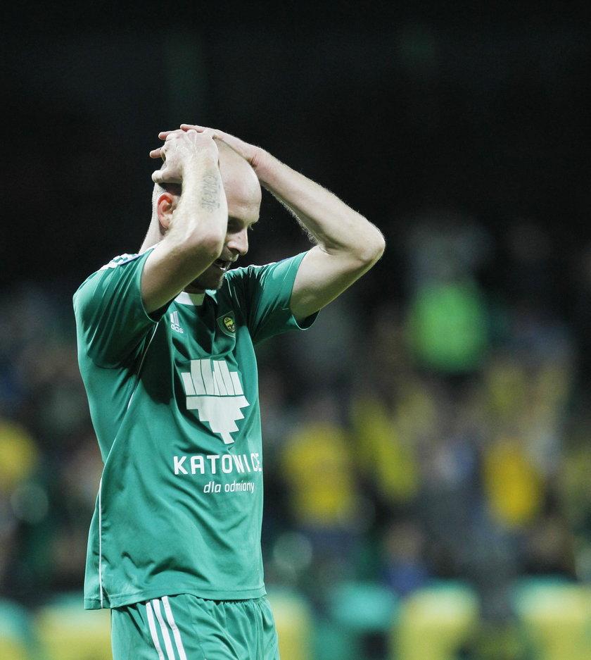 Bartosz Iwan zakończył karierę sportową