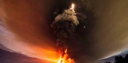 Wpadli do czynnego wulkanu. Wyszli z tego bez szwanku!