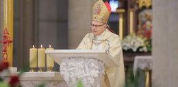 To kazanie biskupa na pogrzebie Krawczyka przejdzie do historii