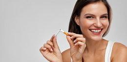 Chcesz rzucić palenie? Jest nowy sposób