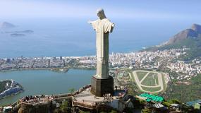 Miejska włóczęga w Rio