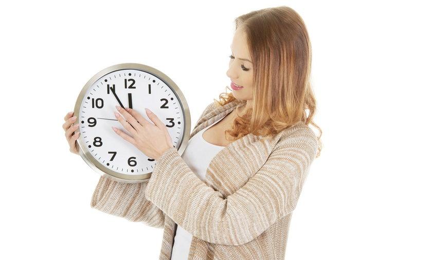 zegar biologiczny