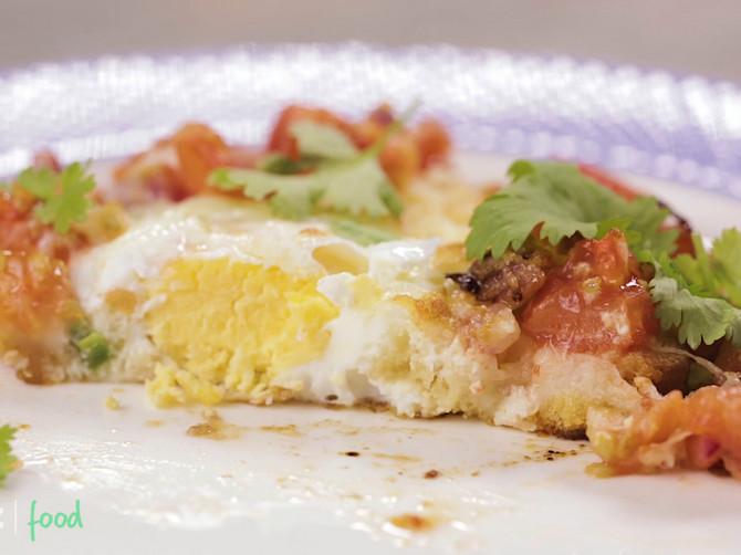 Jaja u tostu: 5 minuta i rapsodija ukusa je pred vama