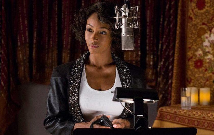 Jest dokument o Whitney Houston