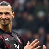 NEMILOSRDNI IBRA Zlatan postavio novi rekord u Seriji A