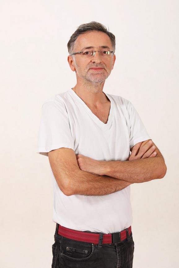 Zoran Cijanović