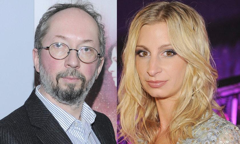 Maciej Ślisicki, Magdalena Schejbal